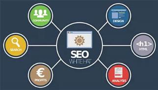 搜索引擎优化一般有哪些步骤或环节?