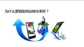 如何增加企业营销型网站的访问量