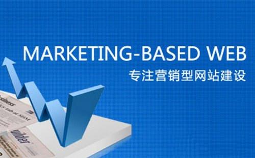 营销网站与普通网站的不同点