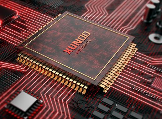 广州讯迪电子科技发展有限公司